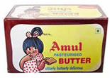 All about fats amul butter