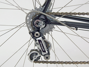 bicycle gear 6 speed