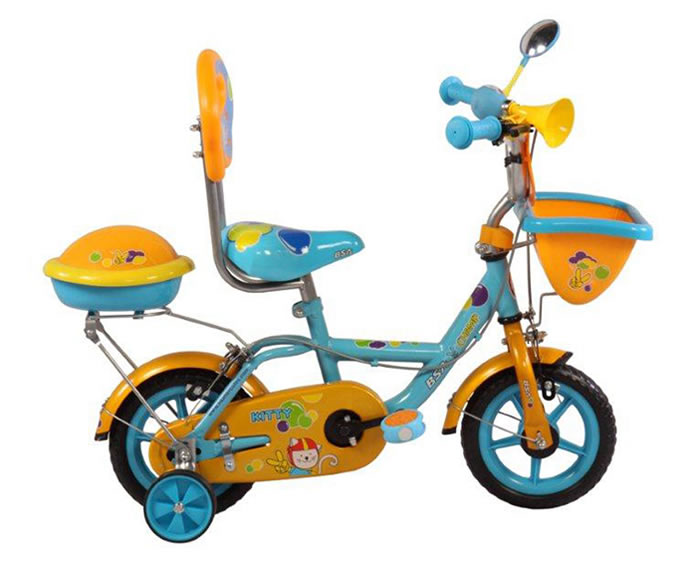 Bikes Kids BSA Champ Kitty T Bicycle