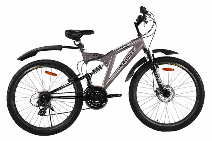 Hercules Roadeo Bikes Reviews Features And Price
