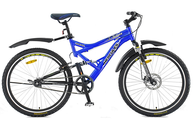 fa07e524c8c HERCULES ROADEO STEALTH SS BICYCLE PRICE AND FEATURES