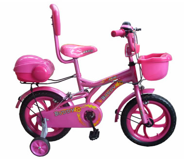 hero kids bicycle india Buddy 14 T