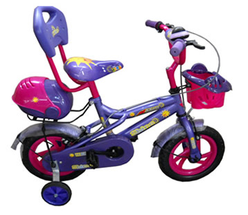 hero kids bicycle india Shine 16 T