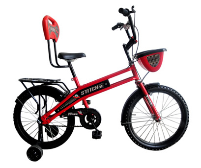 Hero kids bicycle Stitch 20 T