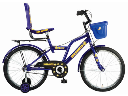 Hero kids bicycle Sun Dancer 20 T