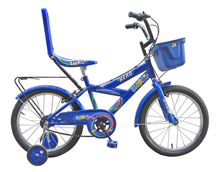Hero kids bicycle Swirl 18 T