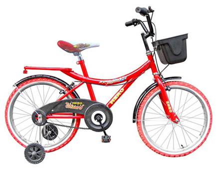 Hero kids bicycle Wizard 20 T