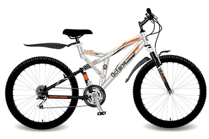 Hero Octane Bicycle Prices In India (Hero Octane Astra Recra, Estes 26T Bicycle Price and ...