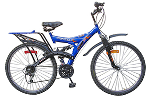 Hero Genius 26T Bicycle India
