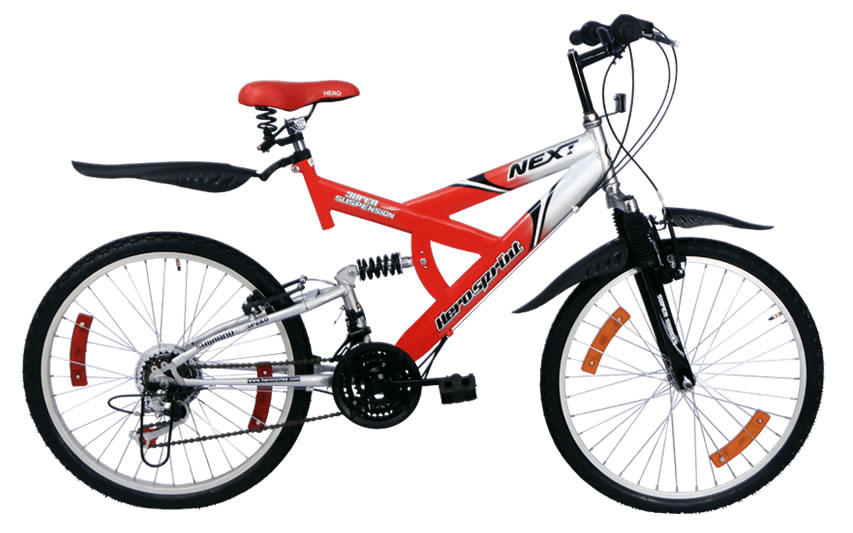 b16383d6a88 Best Indian Outdoor Bicycles For Fitness (Hero Sprint Bicycles Price ...