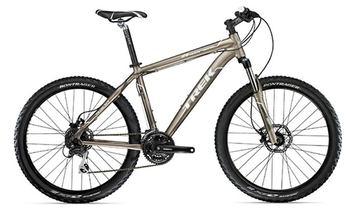 Bikes Trek Trek Bicycle D Hardtail