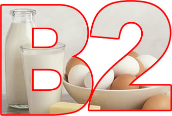 Image result for vitamin b2